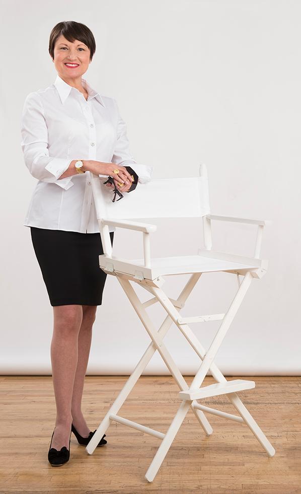 Donatella Giacometti