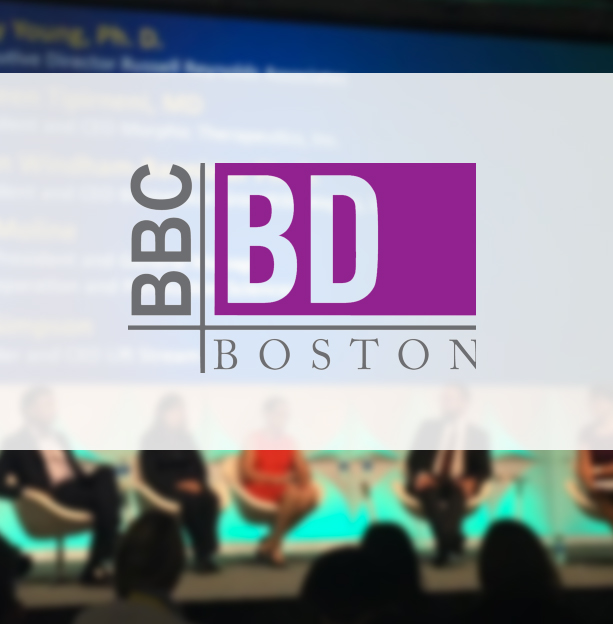 Boston Bio Tech Conference